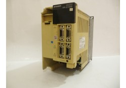 Servo Drive, MR-J2-200B-G, Mitsubishi Electric, Japan