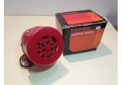 Mini Motor Siren Fire Alarm, MS - 190, AC 220V