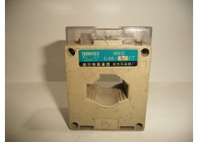 Current Transformer, MSQ 0.66-30CT, 03820172, HEGZHENG (14 Days Warrenty on Entire Stock)