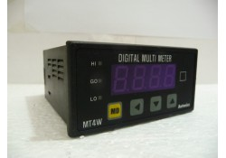 Digital Multi-function Panel Meter, MT4w-da-48, Autonics