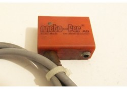 Inductive Proximity Switch, Meto-fer-E, METO-FER (14 Days Warrenty on Entire Stock)