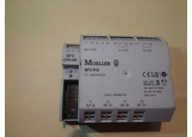Expansion Module Relay,  MFD-R16, MFD CP8-ME, Moeller  (14 Days Warrenty on Entire Stock)
