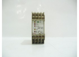 Fail Safe Area Controller, NA-SC, Sunx, Made in Japan (14 Days Warrenty on Entire Stock)