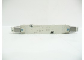 Solenoid Valve, SY7440-5LZ, SMC,  Made in Japan (14 Days Warrenty on Entire Stock)