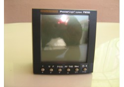 Power Logic System PM 500, Power Meter, Schneider  (14 Days Warrenty on Entire Stock)
