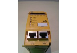 Safety Speed Monitor Module, PNOZ ms2p, Pilz