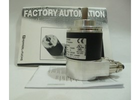 Absolute Rotary Encoder, PVS58N-011AGR0BN-0013, P+F, Poland (14 Days Warrenty on Entire Stock)
