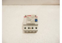 Circuit Breakers, RCCB F364,60A, 300mA, ABB Electronics  (14 Days Warrenty on Entire Stock)