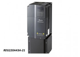 Delta Electronics Variable Drives REG220A43A-21, Made in Korea (14 Days Warrenty on Entire Stock)