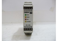Safety Monitoring Relay, SCC-1224, Omron, Made in Germany
