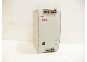 Power Supply, SD822 3BSC610038R1, 24V d.c 5A, ABB  (14 Days Warrenty on Entire Stock)