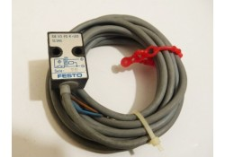 Inductive Proximity Switch, SIE-V3-PS-K-LED,13 345, FESTO