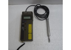 Hot Wire Digital Anemometer, SK-73D, SATO, Japan