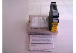 SCHMERSAL safety relay SRB031MC (101194226)  (14 Days Warrenty on Entire Stock)