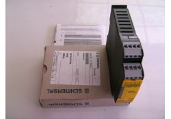SCHMERSAL safety relay SRB301MC (101190684)