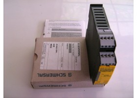 SCHMERSAL safety relay SRB301MC (101190684)  (14 Days Warrenty on Entire Stock)