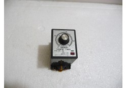 Subminy Timer with Base, STP-N, Omron, Japan (14 Days Warrenty on Entire Stock)