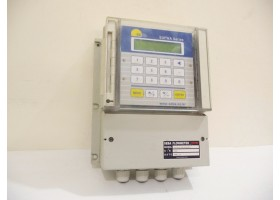Flowmeter Controller, SUFWA-S-P2A-SCS10-A, Seba ,Korea  (14 Days Warrenty on Entire Stock)
