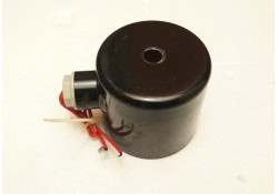 Solenoid Valve Coil red wire Black valve, Made in China (14 Days Warrenty on Entire Stock)