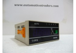 Multi-Channel Indicator, T4WM-N3NP0C, Autonics