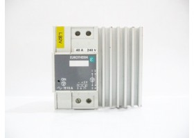 Thyristor Controller, TE10A 40A/240V, Eurotherm, France  (14 Days Warrenty on Entire Stock)