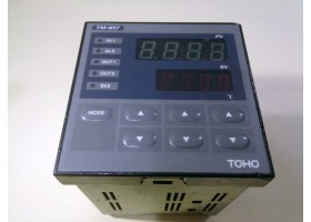 Digital Temperature Controller, TM-107, TOHO  (14 Days Warrenty on Entire Stock)