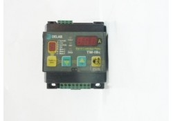 Earth Leakage Relay, TM-18c, Delab, Made in Malaysia