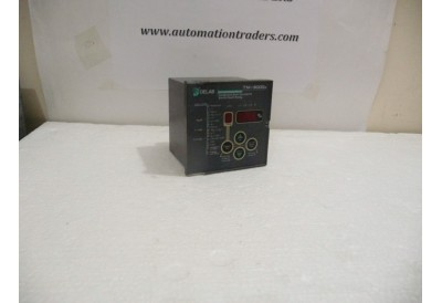 Combine Over Current & Earth Fault Relay, TM-9000s, Delab (14 Days Warrenty on Entire Stock)