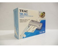 USB Card Scanner with Software,TM-NS1, JSFA8601CU, TEAC Corp