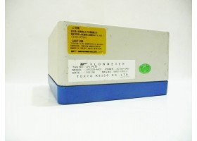 Ultrasonic Flow Meter Controller, UFC320-AA21, Tokyo Keiso, Japan (14 Days Warrenty on Entire Stock)