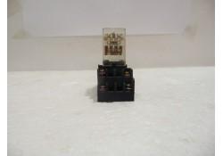 Electromechanical Power Relay, UI-4, YUYU Electronics