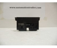 UVT Module Voltage Trip, UVT-M2, Mitsubishi, Made in Japan