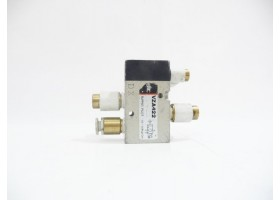 Air Piloted Valve, VZA422, SMC, Made in Japan (14 Days Warrenty on Entire Stock)