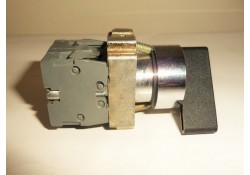 Long Handle Rotary Switch, XB2-EJ 2, Telemecanique