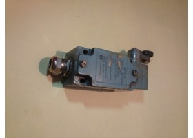 Limit Switch, XCK-J, IEC 337-1, NFC 63-145, Teleme (14 Days Warrenty on Entire Stock)
