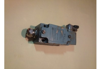 Limit Switch, XCK-J, IEC 337-1, NFC 63-145, Teleme