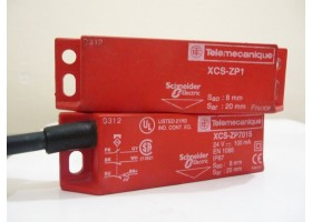 Interlock Switches, XCS-ZP1+XCS-ZP7015, Teleme  (14 Days Warrenty on Entire Stock)