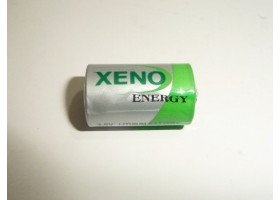 industrial control battery (PLC) 3.6V, XL-050F, XENO (14 Days Warrenty on Entire Stock)