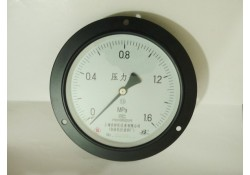 Pressure Gauge, Y-100, 01080020, 0-1.6 MPa, Shanghai  (14 Days Warrenty on Entire Stock)