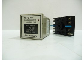 Floatless Switch with Base, YSFS-C, Yong Sung, Korea (14 Days Warrenty on Entire Stock)