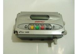 GEMU 1435 ePos Intelligent Positioner, ePos 1435, GEMU (14 Days Warrenty on Entire Stock)